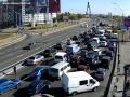В КГГА хотят переименовать проспект Московский в Степана Бандеры