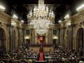 Парламент Каталонии одобрил референдум об отделении от Испании
