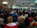 Киевское метро отказывается от жетонов: На станциях очереди и давка