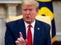 Трамп поддержал обвиненного в домогательствах Байдена