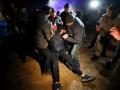 В Полтаве вину за беспорядки в Новых Санжарах возложили на власть