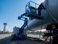 Во Франции достраивают тестовый участок Hyperloop