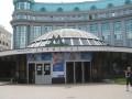 Станция метро Крещатик возобновила работу
