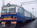В Харьковской области поезд сбил человека