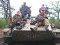 Российский спецназ на Донбассе заменяют местными диверсантами - ИС
