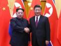 Лидеры КНДР и Китая встретились в Пекине