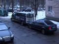 В Киеве парня зарезали и подожгли в собственной квартире