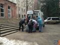 Версия о взрыве кислорода в больнице Черновцов не подтвердилась