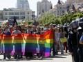 Марш равенства в Киеве эвакуируют: Прогремел взрыв