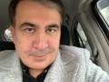 Саакашвили согласился стать брендфейсом УДАРа - СМИ