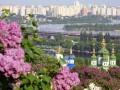 План празднования Дня Киева: парусная регата, велогонка и парад культур