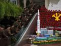 Участников ядерного испытания КНДР наградили поездкой в Пхеньян