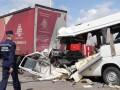 ДТП под Житомиром: задержан владелец разбившегося автобуса