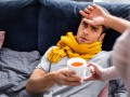 COVID есть, гриппа нет: В Минздраве дали статистику по ОРВИ