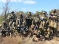 Военные показали фото тренировок элитного спецназа ВСУ