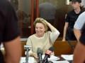 За Богатыреву внесли залог, но она еще в СИЗО - адвокат