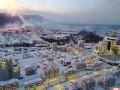 В Северной Корее построили новый город-утопию