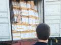 В Одессе задержали контрабандных духов на десять миллионов