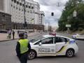 Взрыв в центре Киева: Турчинов не исключает теракт