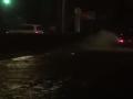Приморье России затопил тайфун Гони