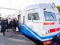 В Киеве отменили несколько рейсов электричек из-за вандалов