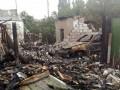 Боевики накрыли Горловку минами и попытались обвинить силы АТО