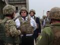 На Донбассе объявлен