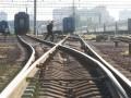 Рабочий нанес убытки Укрзализныце на миллион