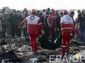 Взлетел с опозданием: появился новый факт авиакатастрофы в Тегеране