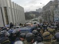 Саакашвили задержали за связи с командой Януковича – глава БПП