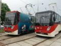 В Киеве билет на все виды транспорта на 75 минут будет стоить пять гривен - СМИ