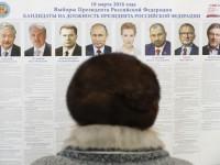 Итоги 18 марта: Выборы в России и протесты против Порошенко