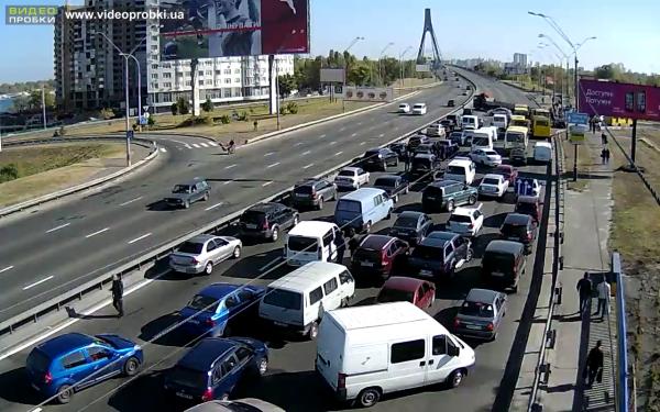 Московский проспект переименуют вчесть Бандеры