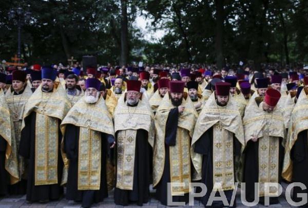 Cкандал между УПЦ КП и УПЦ МП разгорелся из-за смерти ребенка в Запорожье
