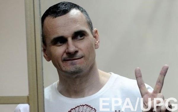 Вероятно, освобождение Сенцова уже близко