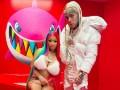 96 млн просмотров: Клип 6ix9ine и Ники Минаж - Trollz взорвал YouTube