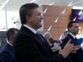 Надо приподнять: Янукович заявил, что рост зарплаты в Донбассе