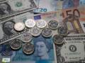 Официальные курсы валют на 24 апреля