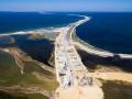 Строительством походов к Керченскому мосту займется друг Путина