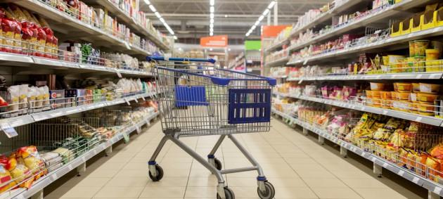В АМКУ назвали причины подорожания продуктов