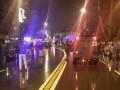 Теракт в Стамбуле: неизвестный расстрелял в ночном клубе десятки людей