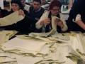 Опора: В Волынской области в спорном округе №20 украли протоколы