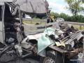 ДТП под Житомиром: пострадавшим стало лучше