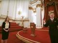 Пользователей сети пустили в Букингемский дворец с помощью 3D