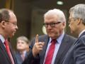 Главы МИД стран-членов ЕС приняли новые санкции в отношении России