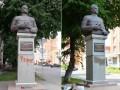 В Полтаве обрисовали памятник Ватутину