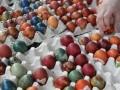 Тимошенко на Пасху угостят куличами, крашенками и шоколадными конфетами