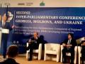 Украина, Молдова и Грузия создают Межпарламентскую ассамблею
