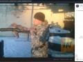 Бойцы Росгвардии проходят боевое крещение под Авдеевкой