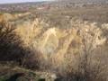В Днепропетровской области подросток провалился в карьер